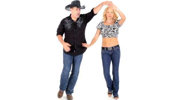How to Line Dance - Howcast | The best how-to videos