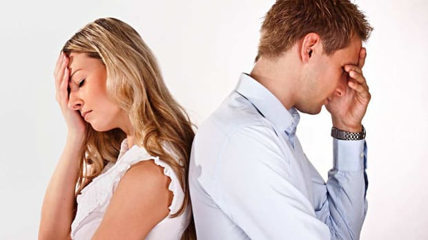 ZR. How Premarital Counseling Can Help Prevent Infidelity Promo Image