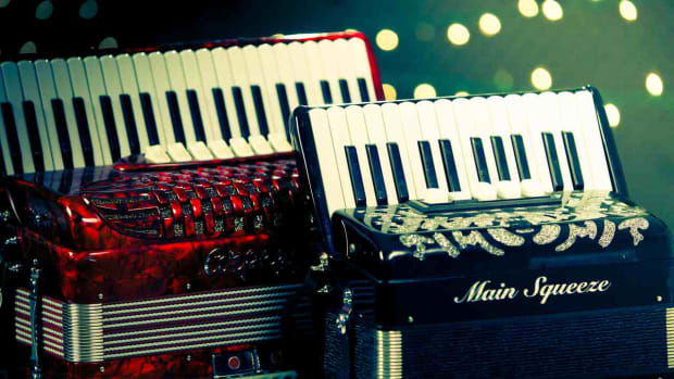 "Q. How to Play ""Mary Had a Little Lamb"" on the Accordion Promo Image"