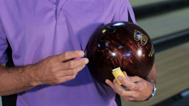 D. What Are Bowling Ball Finger Inserts? Promo Image
