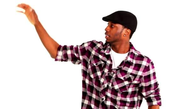X. How to Do a Hip-Hop Arm Pop Promo Image