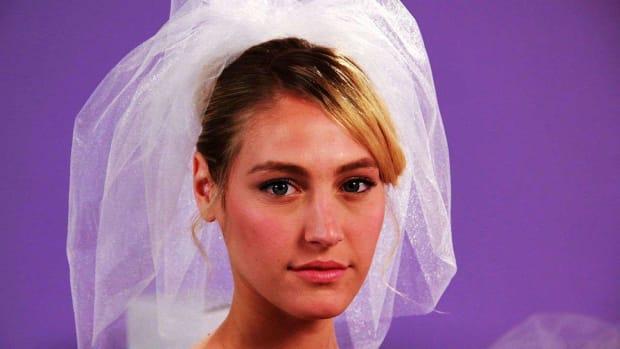 U. 3 Classic Bridal Hairstyles Promo Image