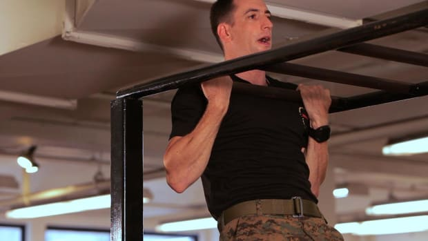 Y. How to Do a Pull-Up Promo Image