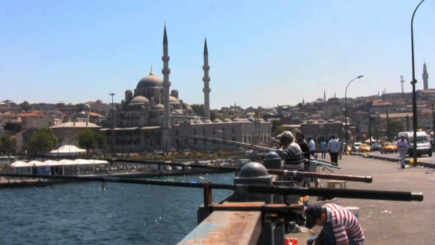 ZO. How to See Istanbul like a Local Promo Image