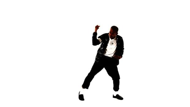 W. How to Do a Heel Groove like Michael Jackson Promo Image