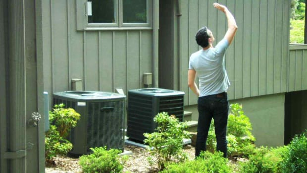 C. Quick Tips: How to Make Your Air Conditioner More Efficient Promo Image