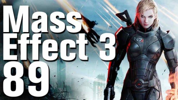 ZZZK. Mass Effect 3 Walkthrough Part 89 - The Conduit Promo Image