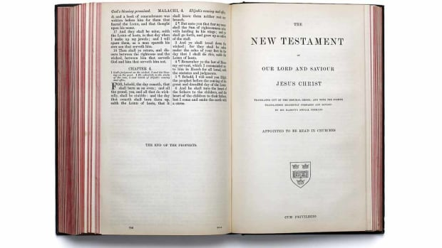 ZM. What Is the New Testament? Promo Image