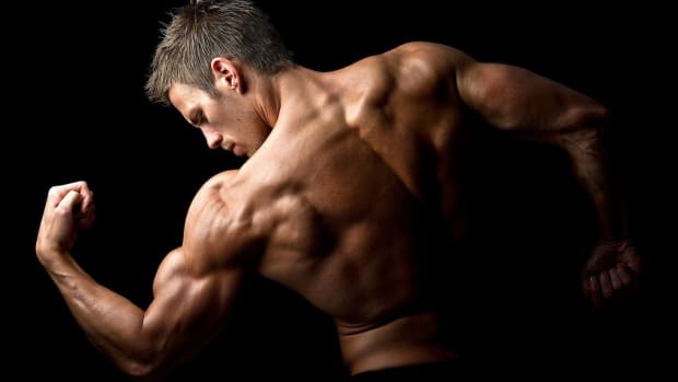 C. How to Develop Muscle for Bodybuilding Promo Image