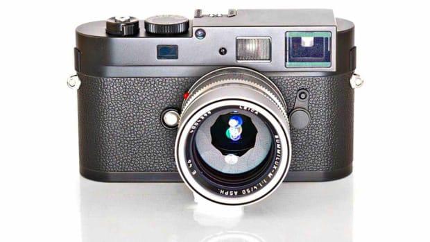 ZM. 5 Studio Photography Tips for Digital Cameras Promo Image