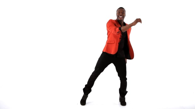 ZQ. How to Do the Dancehall Move the Willie Bounce Promo Image