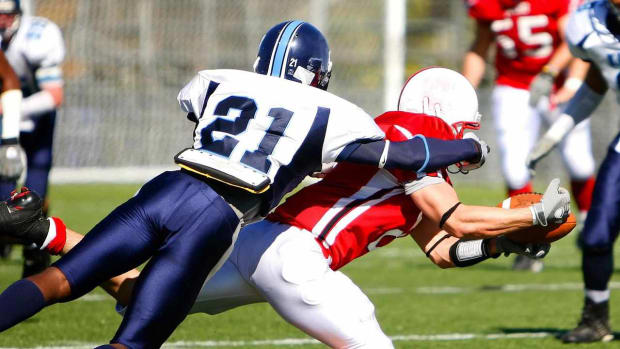 ZM. 9 Qualties College Recruiters Want in a Corner Back & Safety Promo Image
