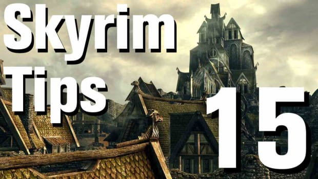 O. Skyrim Properties - Breezehome Promo Image