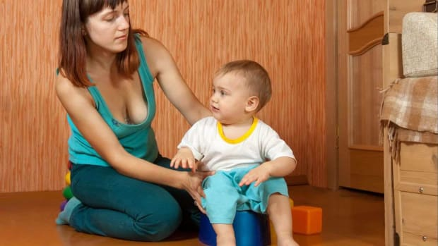 T. How to Do Accelerated or Intensive Toilet Training Promo Image