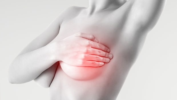 D. Is Breast Pain a Breast Cancer Symptom? Promo Image