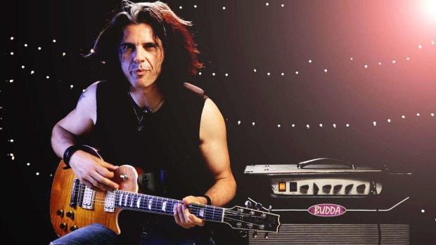 ZZ. How to Play Heavy Metal Guitar with Alex Skolnick Promo Image