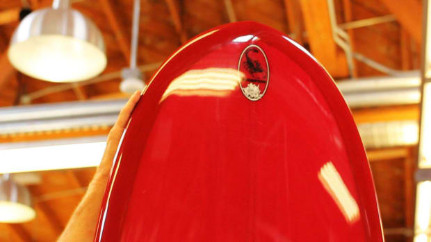 ZF. 9 Facts about Surfboard Nose Shapes Promo Image