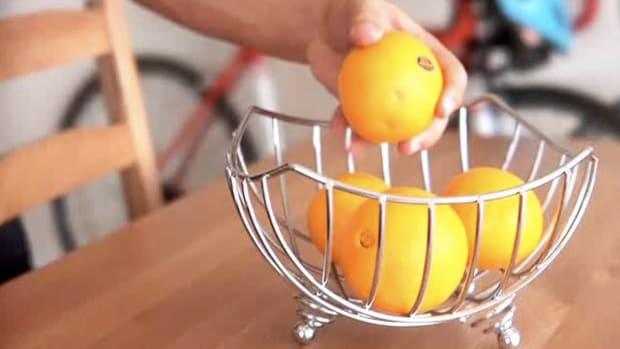 ZM. How to Peel an Orange Promo Image