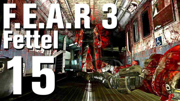 O. F.E.A.R. 3 Fettel Walkthrough Part 15: Store (1 of 4) Promo Image