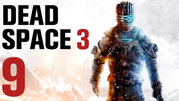 F. Dead Space 3 Walkthrough Part 15 - Chapter 11 [Part 3] Promo Image