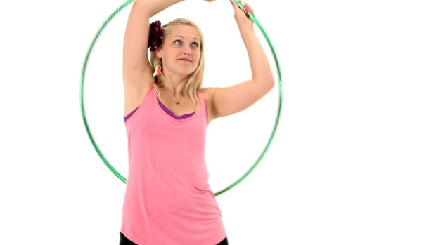 ZC. How to Do Hula Hoop Back Isolations Promo Image