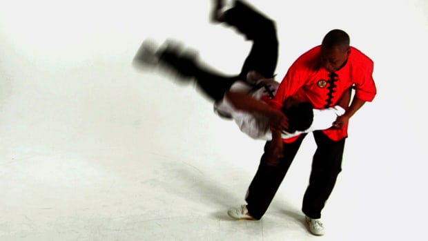 ZZN. 4 Shaolin Kung Fu Fighting Tips Promo Image