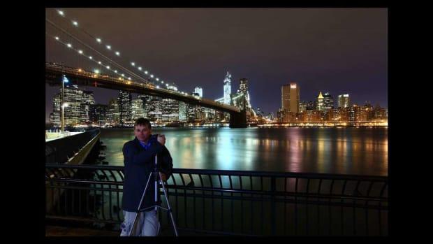 ZL. Photography Lessons with Luke Ballard Promo Image
