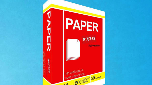 ZZE. How to Choose Paper Promo Image