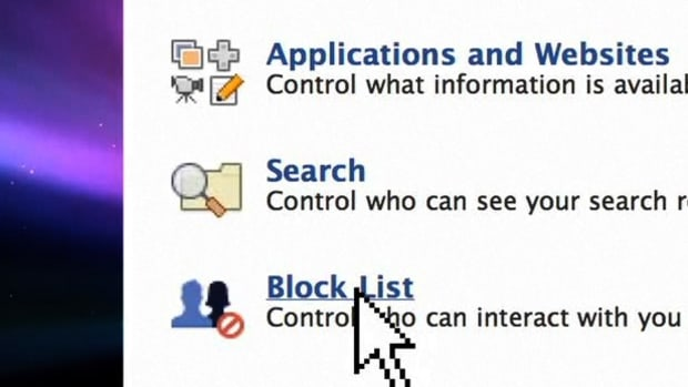 F. How to Block People on Facebook Promo Image