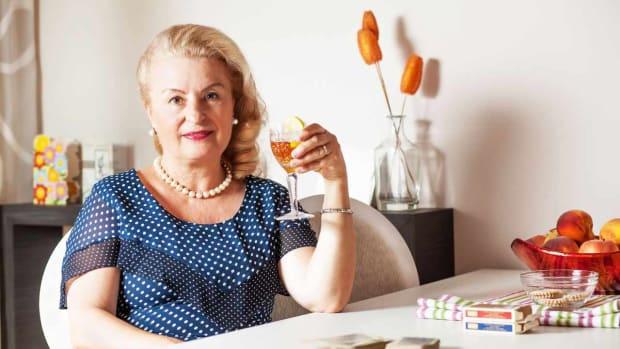 ZQ. Alcoholism & the Elderly Promo Image