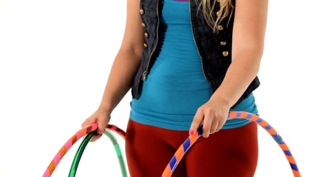 ZT. How to Buy a Hula Hoop Promo Image