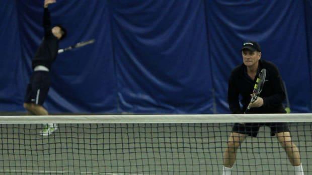 Z. 3 Best Doubles Tactics in Tennis Promo Image