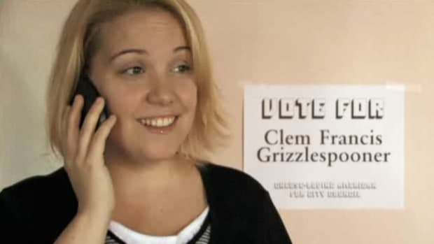Y. How to Make Cold Calls for an Election Candidate Promo Image