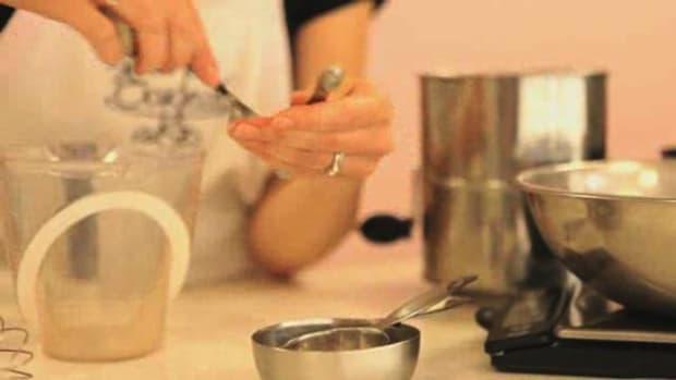 N. Cupcake Baking Equipment Promo Image