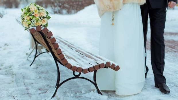 ZZZN. Benefits of a Winter Wedding Promo Image