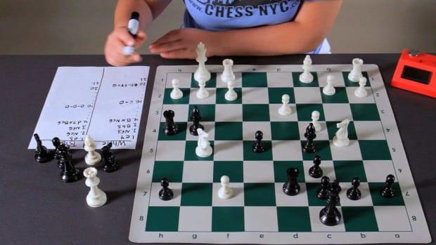 I. How to Use Chess Notation Promo Image