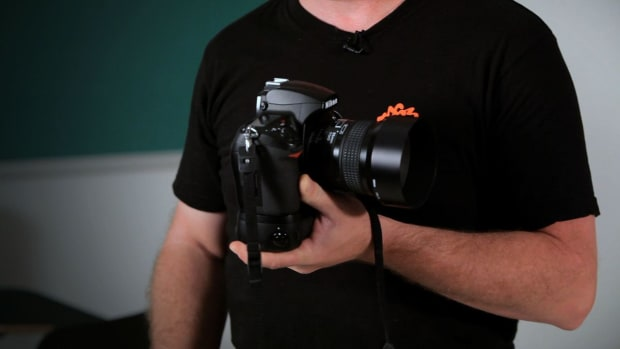 Y. How to Pick a Camera for Better Portraits Promo Image