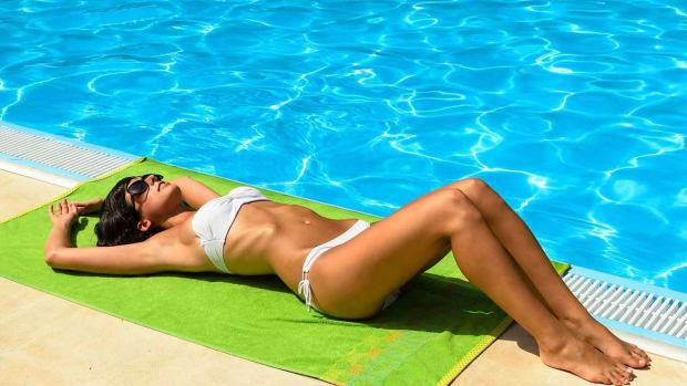 W. How to Get a Bikini Wax or Brazilian Wax Promo Image