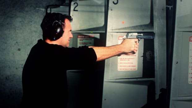 G. How to Assemble a Desert Eagle .44 Promo Image