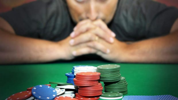 ZZU. How to Overcome a Gambling Addiction Promo Image