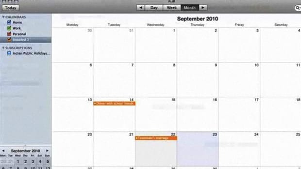 Q. How to Sync Google Calendar with iCal Promo Image