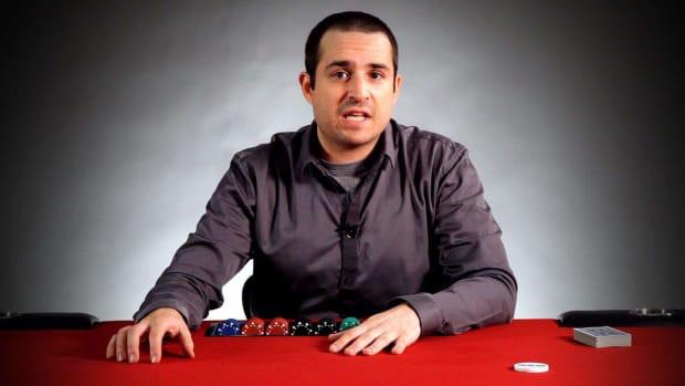 ZK. Fold Equity in Poker Promo Image
