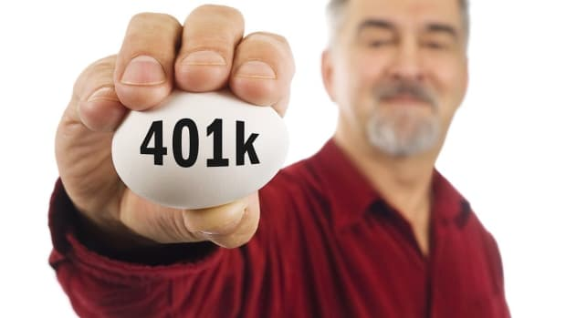 D. What Is a 401(k)? Promo Image