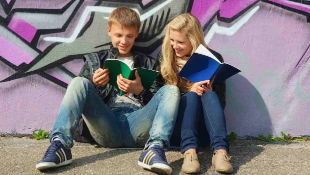 A. How to Flirt with High School Girls Promo Image