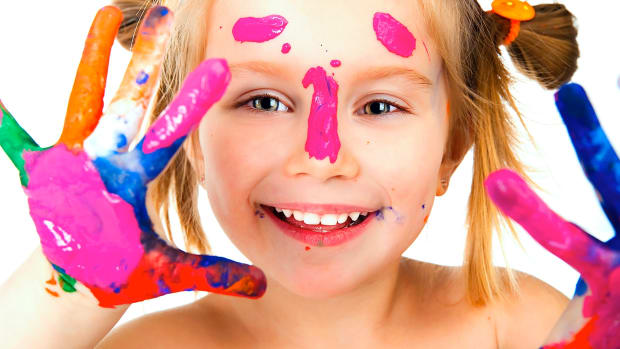 face_paint-Kids