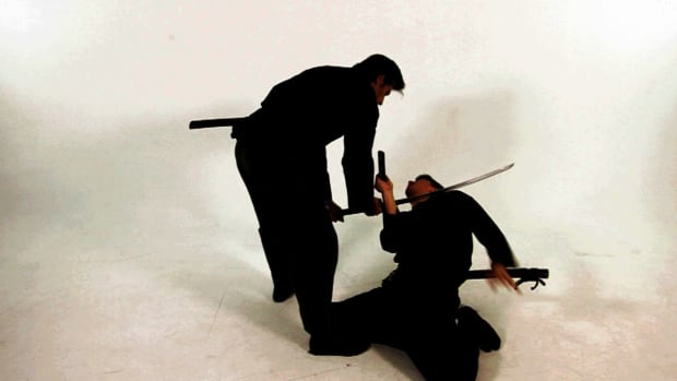 ZO. How to Do the Kiri Sage Katana Technique Variation Promo Image