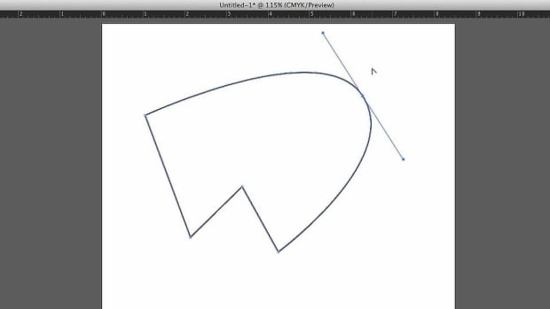 U. How to Convert between Smooth Points & Corner Points Promo Image