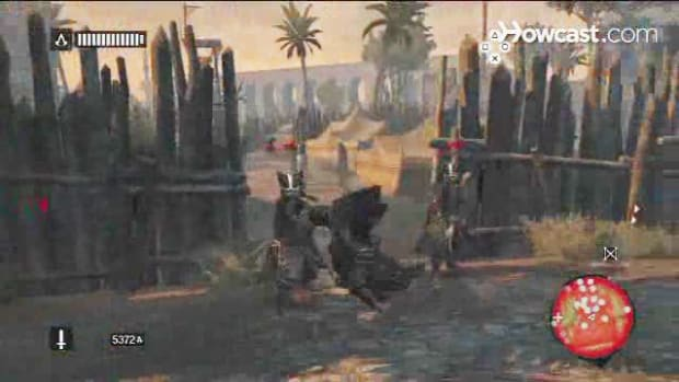 ZX. Assassin's Creed Revelations Walkthrough Part 50 - Honor, Lost and Won Promo Image