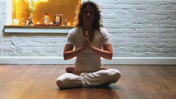 L. How to Practice Daily Meditation Promo Image