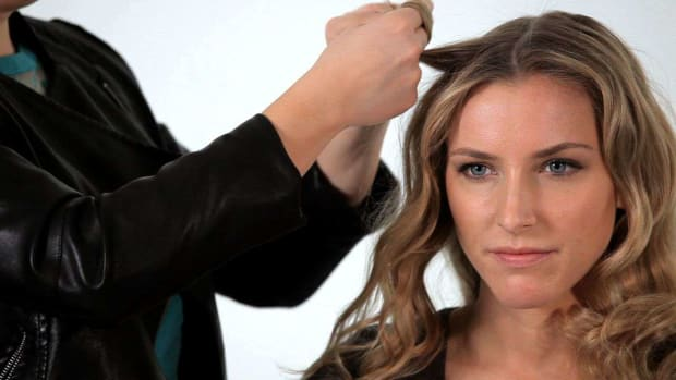 ZD. Hair Straightening Treatments Promo Image